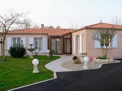 French property, houses and homes for sale in CHATELAILLON PLAGE Charente_Maritime Poitou_Charentes