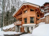 French ski chalets, properties in , Morzine, Portes du Soleil