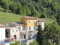 Le Mas - Très belle villa contemporaine construite en 2012