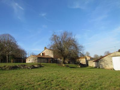 French property, houses and homes for sale in MORTHEMER Vienne Poitou_Charentes