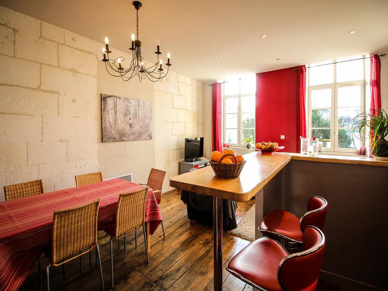 Appartement 4 pièces à vendre à ANGOULEME (16000) -  Charente