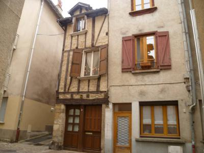 French property, houses and homes for sale in VILLEFRANCHE DE ROUERGUE Aveyron Midi_Pyrenees