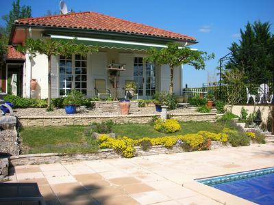French property, houses and homes for sale in LA SAUVETAT DE SAVERES Lot_et_Garonne Aquitaine