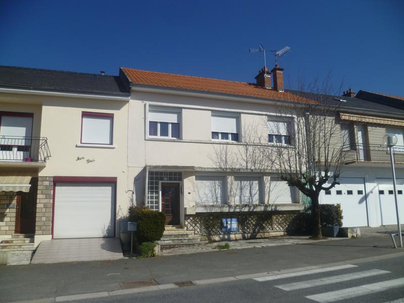 Maison à vendre à RIEUPEYROUX(12240) - Aveyron