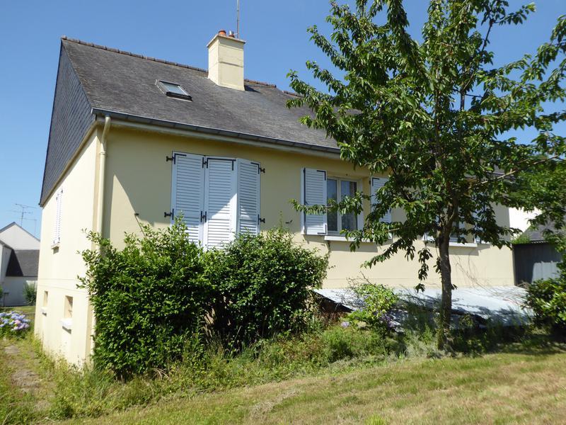 Maison à vendre à (53190) - Mayenne