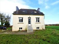 French property, houses and homes for sale in PAULE Cotes_d_Armor Brittany