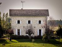 French property for sale in MONSEGUR, Gironde - €397,000 - photo 3
