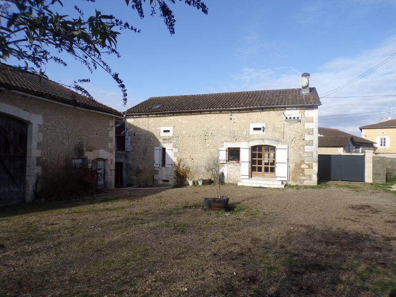 Maison à vendre à ST PAUL LIZONNE (24320) - Dordogne