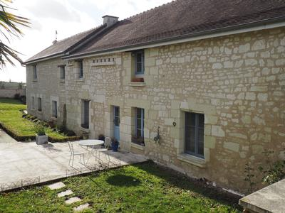 French property, houses and homes for sale in LA ROCHE CLERMAULTIndre_et_Loire Centre