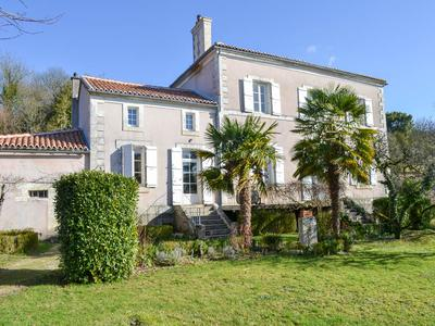 French property, houses and homes for sale in LONDIGNY Charente Poitou_Charentes