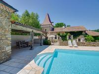 French property for sale in ST JORY DE CHALAIS, Dordogne - €546,000 - photo 9