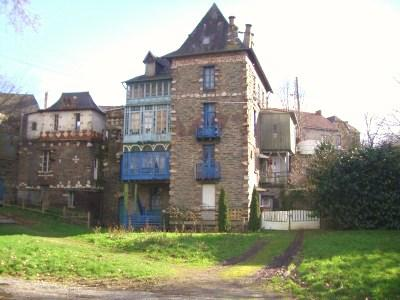French property, houses and homes for sale in BESLE SUR VILAINE Loire_Atlantique Pays_de_la_Loire