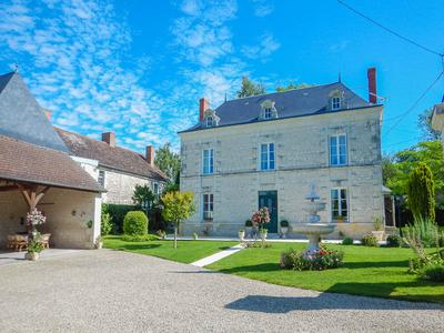 French property, houses and homes for sale in BRASLOU Indre_et_Loire Centre