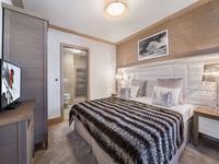 Appartement Duplex de 4 chambres – Nouveau Développement de Luxe – Plein Centre de Courchevel Village - 3 Vallées