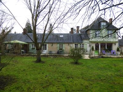 French property, houses and homes for sale in ST MARTIN DE FRESNAY Calvados Normandy