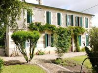 French property, houses and homes for sale in CERCOUX Charente_Maritime Poitou_Charentes