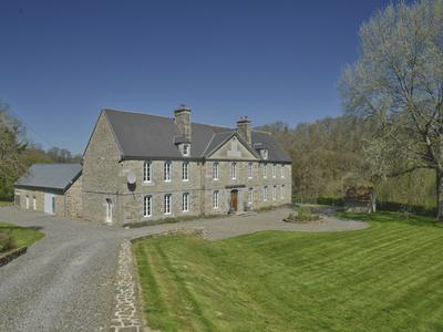 French property, houses and homes for sale in LA BLOUTIERE Manche Normandy
