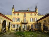 chateau à vendre à TOULOUSE, Haute_Garonne, Midi_Pyrenees, avec Leggett Immobilier