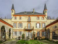 chateau for sale in TOULOUSEHaute_Garonne Midi_Pyrenees