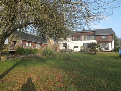 French property, houses and homes for sale in GUENROUET Loire_Atlantique Pays_de_la_Loire