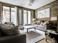 latest addition in Courchevel 1550 Savoie