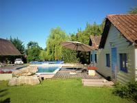 French property for sale in ANLHIAC, Dordogne - €498,000 - photo 3
