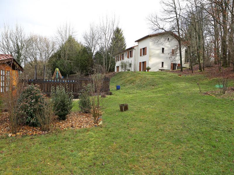 Maison à vendre à CONDAT SUR TRINCOU(24530) - Dordogne