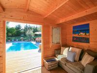 Maison à vendre à St Cezaire-sur-Siagne en Alpes Maritimes - photo 6