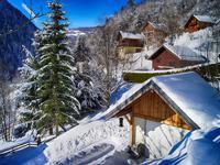 Chalet à vendre à AILLON LE JEUNE en Savoie - photo 3