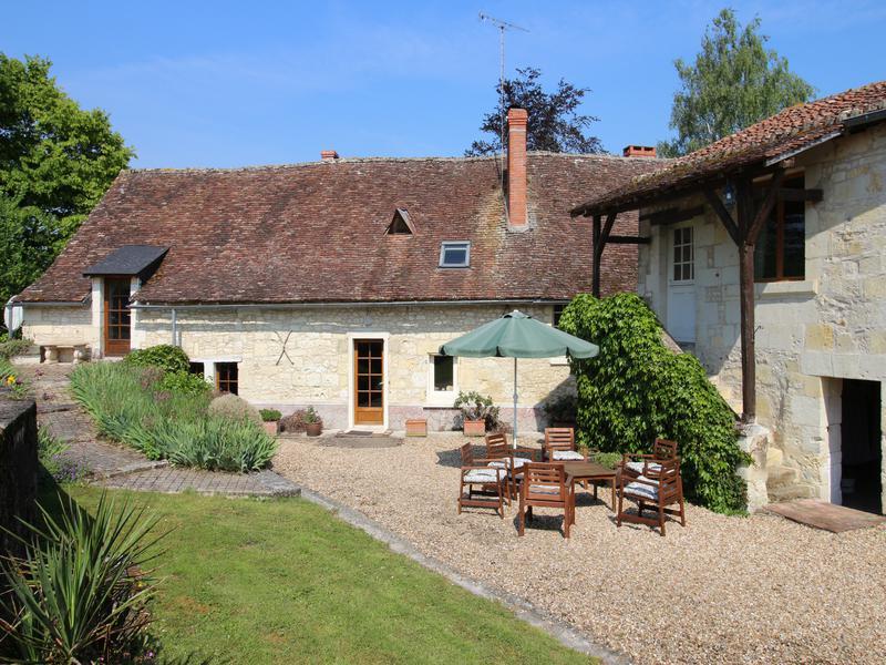 Maison à vendre à LUZE(37120) - Indre et Loire
