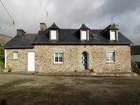 French property for sale in ST GELVEN, Cotes d Armor - €183,000 - photo 2