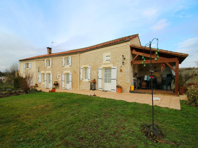 High Quality French Property For Sale