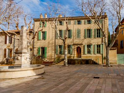 French property, houses and homes for sale in La Roque d Antheron Provence Cote d'Azur Provence_Cote_d_Azur
