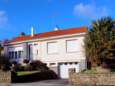 French property, houses and homes for sale in LES CHATELLIERS CHATEAUMUR Vendee Pays_de_la_Loire