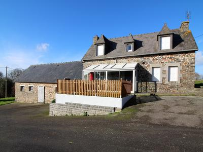 French property, houses and homes for sale in PLELAUFF Cotes_d_Armor Brittany