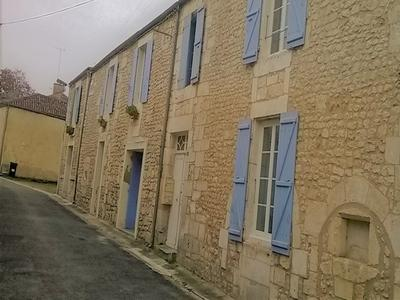 French property, houses and homes for sale in PONT L ABBE D ARNOULT Charente_Maritime Poitou_Charentes