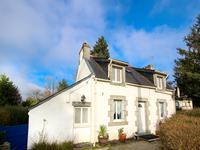 maison à vendre à BERRIEN, Finistere, Bretagne, avec Leggett Immobilier