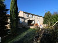 French property for sale in ST AMANT DE BONNIEURE, Charente - €272,850 - photo 2