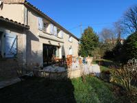 French property for sale in ST AMANT DE BONNIEURE, Charente - €272,850 - photo 4