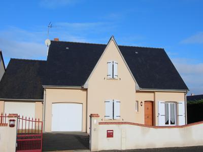 French property, houses and homes for sale in ETRICHE Maine_et_Loire Pays_de_la_Loire