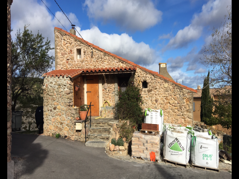 House for sale in TREILLES - Aude - A Pretty, Traditional, Detached ...