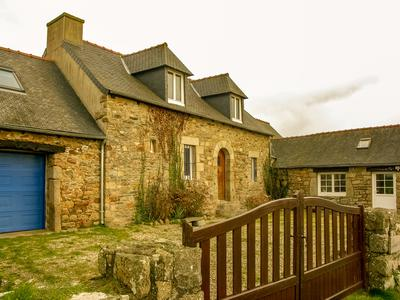 French property, houses and homes for sale in LEZARDRIEUX Cotes_d_Armor Brittany
