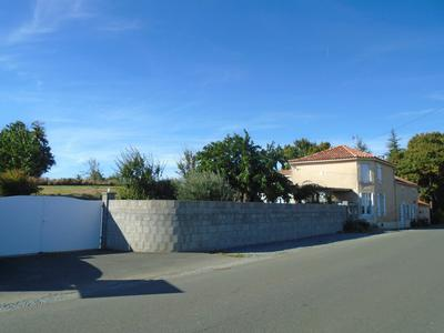 French property, houses and homes for sale in LA CAILLERE ST HILAIRE Vendee Pays_de_la_Loire