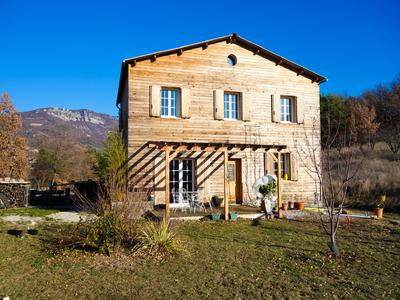 French property, houses and homes for sale in Sainte Jalle Drome Rhone Alps