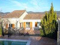 French property for sale in ST JULIEN LES ROSIERS, Gard - €295,000 - photo 2