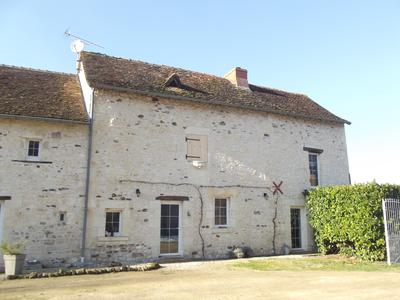 French property, houses and homes for sale in DANGE ST ROMAIN Vienne Poitou_Charentes