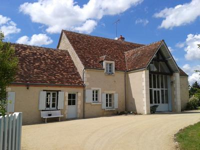 French property, houses and homes for sale in MONTIPOURET Indre Centre