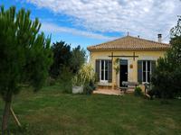 Maison Charentaise plain pied avec vues impregnables sur l'estuaire de Mortagne sur Gironde