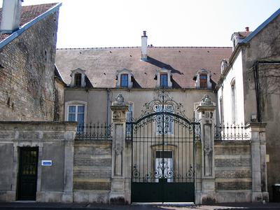 French property, houses and homes for sale in CHAUMONT Haute_Marne Champagne_Ardenne