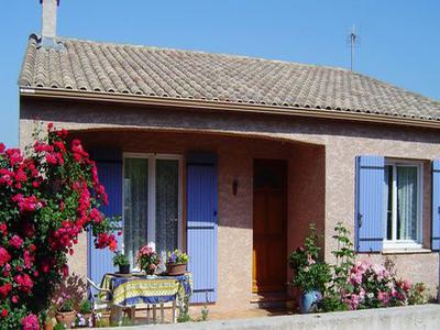 French property, houses and homes for sale in CASTELNAU DE GUERS Herault Languedoc_Roussillon